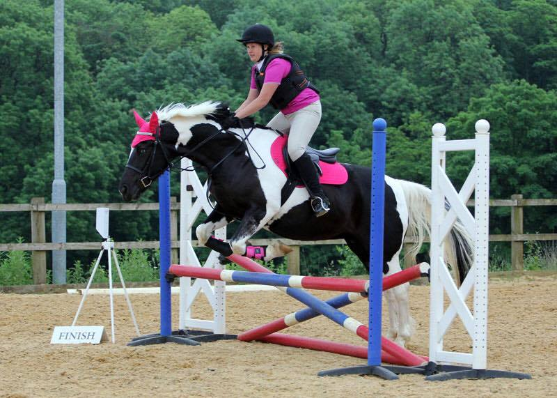 Show Jumping Results – 13th August