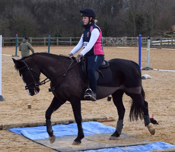 Times for Trec Training – Sat 20th Oct