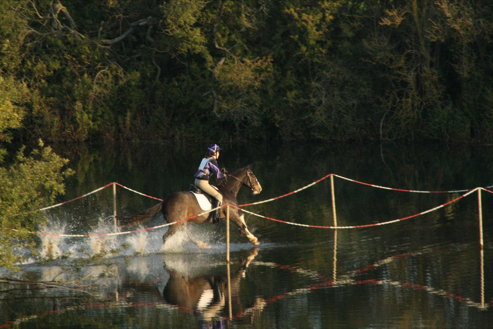 Jumpcross and Waterplay – Saturday 4 September 2021
