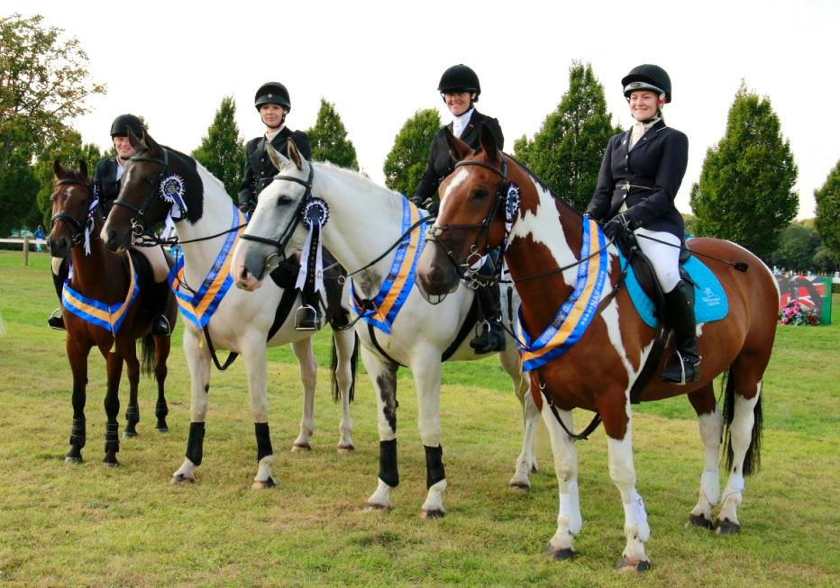 Great Result at the BRC National Championships