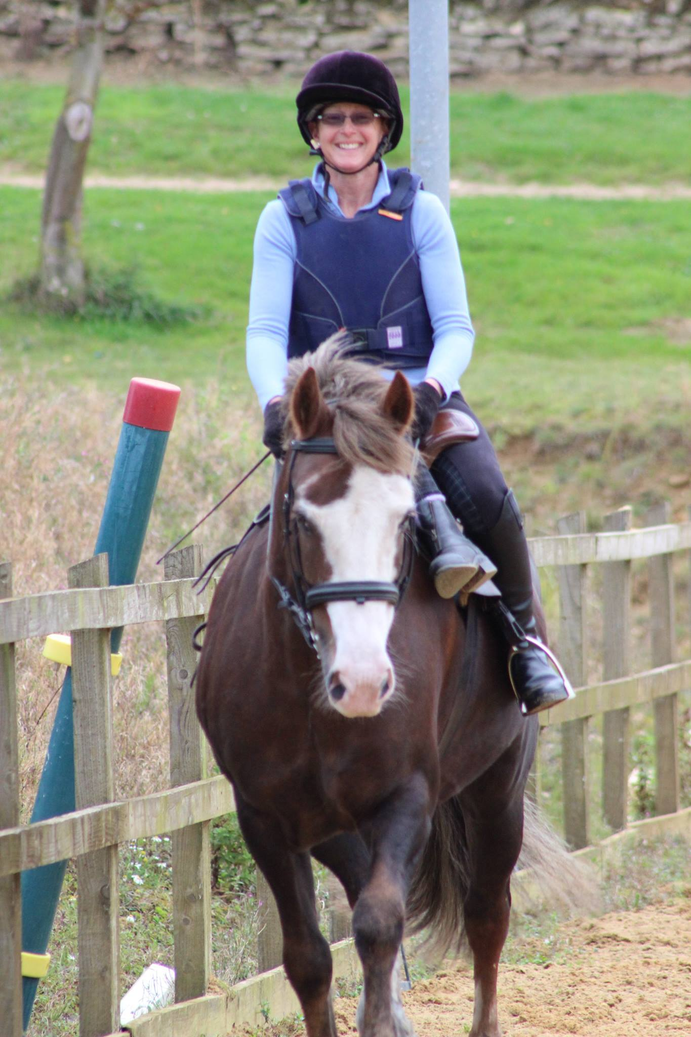 Have a Go Side Saddle Day
