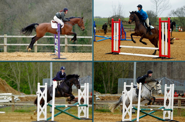 Showjumping Competition – Saturday 30 October
