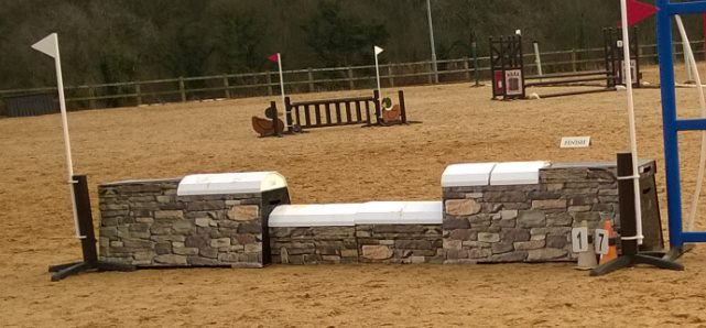 Arena Eventing Competition – BH Monday 6th May